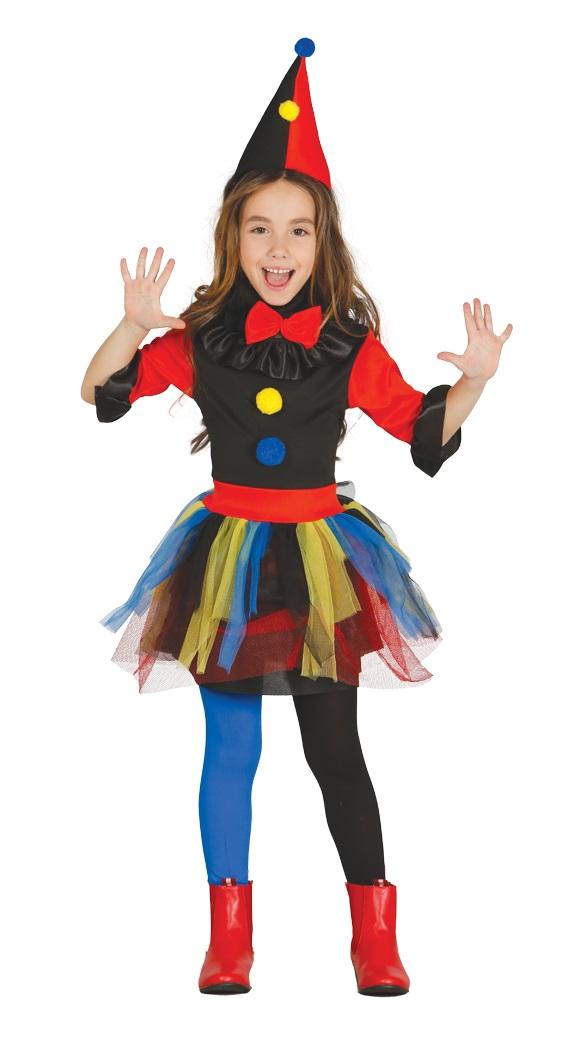 Fai trasformare la tua piccola nel suo personaggio preferito con questi costumi per bambina! Abbiamo la miglior selezione di costumi da bambina per Carnevale, Halloween o qualsiasi festa in maschera. Se sogna di diventare principessao la superoina che ti salverà della città, ti piaceranno i costumi da bambina su Funidelia, perché abbiamo la maggior selezione di costumi per bambini.